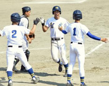 聖光学院2年ぶりV、いわき光洋破る 春季高校野球福島県大会