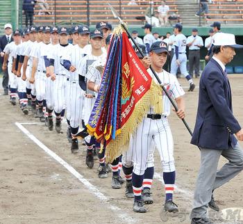 浦和学院、逆転劇で2年ぶり優勝 春季関東大会