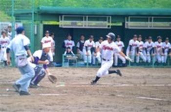 静岡 藤枝西が優勝 藤枝市内の公立3校定期戦