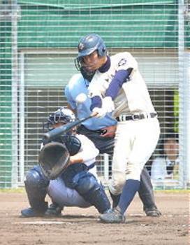 決勝は石見智翠館-鳥取城北 山陰高校野球