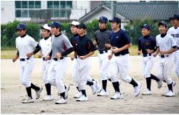 鹿児島 串木野、3カ月で10人増 4年ぶり夏の単独出場