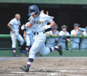 球児の夏始まる、開智が開幕戦制す 夏の埼玉大会