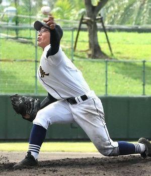 8強出そろう、夏の甲子園沖縄大会 9日準々決勝