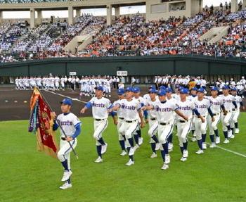 甲子園かけ「夏」開幕 佐賀大会