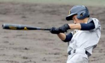 比叡山、滋賀学園が初戦を突破 高校野球滋賀大会