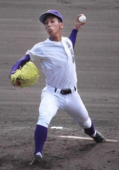 綾羽が3年ぶり夏勝利 高校野球滋賀大会