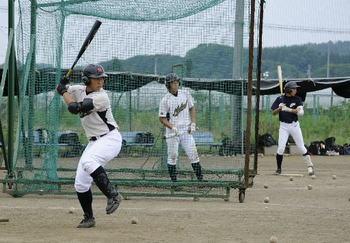 青森大会 13日開幕 63校が頂点目指す
