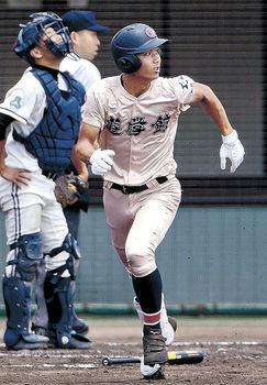 遊学館大勝、桜丘、北陸学院もコールド 高校野球石川大会