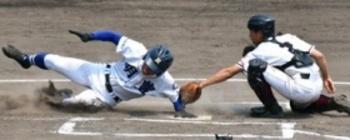 明豊3本塁打で圧勝、佐伯の2校も3回戦へ 夏の大分大会