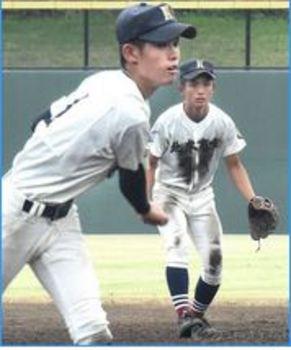 北本の双子球児、兄の名は「青」弟は「空」 埼玉大会
