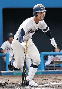 金沢、星稜、航空石川、寺井の上位シード3回戦進出 高校野球石川大会
