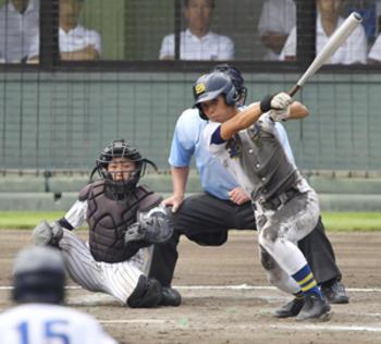 聖光学院11連覇、いわき光洋に9回サヨナラ 夏の福島大会