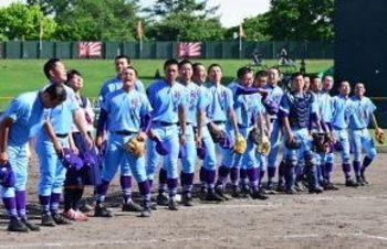 「つなぐ野球」で頂点、滝西19年ぶり夏の甲子園 北北海道
