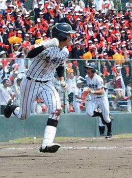 秀岳館VS九州学院 熊本大会、24日決勝