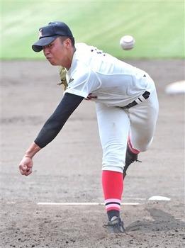 日大三島、逆転サヨナラ勝ち 夏の静岡大会準決勝