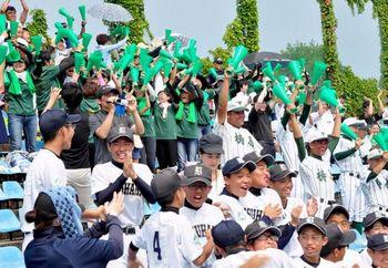 高知大会「勝って甲子園だ!」 創部10年、梼原頂上決戦へ