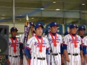 甲子園「一戦必勝で」下関国際高 市民壮行会に400人