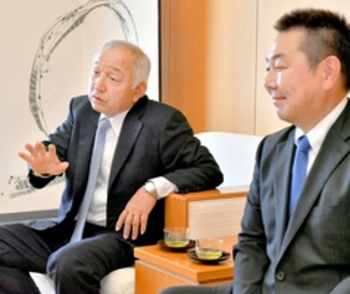 福井工大福井、大須賀監督が退任 後任はコーチ田中氏