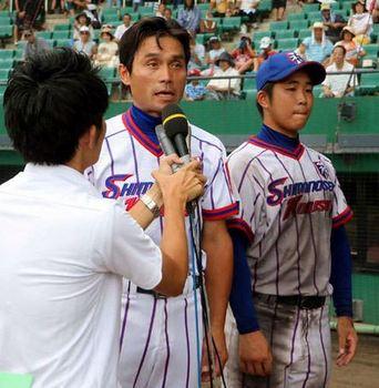 下関国際 広島で果たせなかった夢の甲子園出場 山口でかなえる