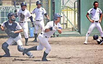 聖光学院・斎藤監督「4人の投手が軸」 打撃陣は長打力強化へ