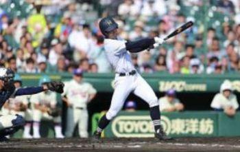北海敗れる、神戸国際大付に4―5 甲子園