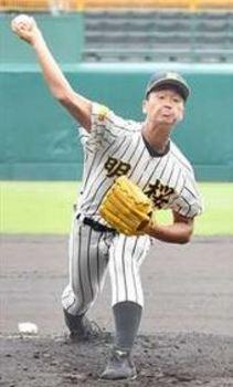 【速報】明桜は初戦突破ならず 二松学舎大付に2―14