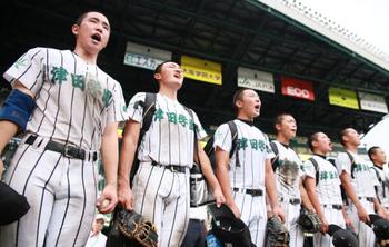 三重県代表・津田学園の夏終わる 2回戦敗退