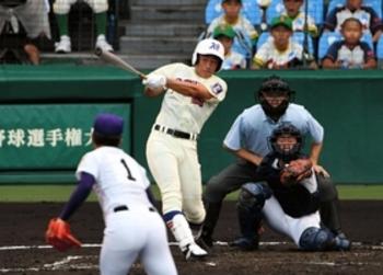神戸国際大付 延長で天理に敗れる 8強ならず