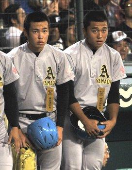 ボールボーイで甲子園経験、新チームでの活躍誓う 青森山田