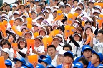 神戸国際大付惜敗 スタンドの保護者ら涙と拍手
