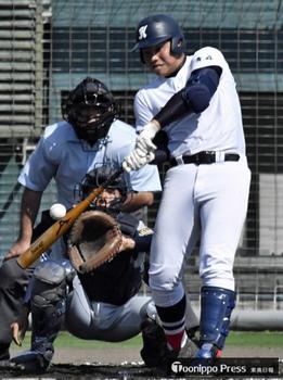 青森 秋季大会 八戸高専が初の4強