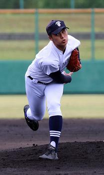 富山商、国際大付が初戦突破 北信越高校野球