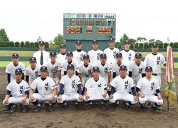 秋季九州大会 佐賀学園、6季ぶり14度目 打率4割超え強力打線