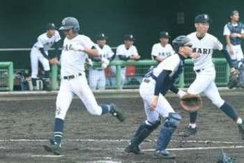 秋季九州大会 沖縄尚学8強、興南は2回戦へ