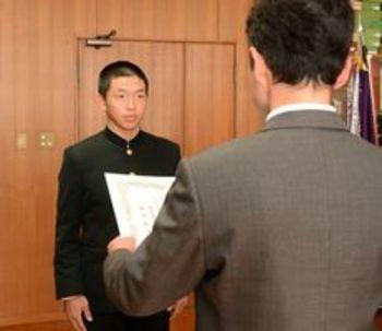 佐賀 21世紀枠候補に伊万里 佐賀県高野連