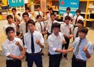 全国高校サッカー群馬県大会 決勝トーナメント15日開幕