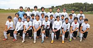 高校女子サッカー道予選8日開幕、大谷室蘭は全国狙う