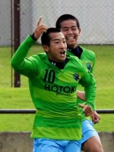 堅守の報徳4試合連続無失点 兵庫県高校サッカー