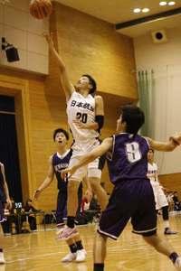 日本航空と富士学苑が全国へ 山梨県高校バスケ