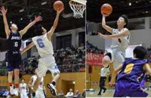 栃木県高校選抜バスケ 女子は作新が頂点 男子は宇工