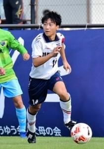 高校サッカー 兵庫県13日決勝 滝川第二と市尼崎が激突