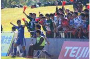 海星が初優勝、津工に4―2 高校サッカー三重県大会