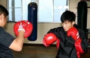 アマボクシング 高校6冠の斎藤が世界に挑む 日章学園3年