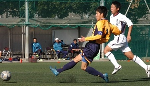 サッカー高円宮杯U―18PL東海、2カ月ぶりに再開