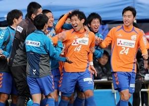 V長崎U-18が初昇格 サッカー・高円宮杯九州参入戦