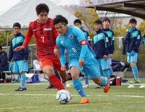 サガン鳥栖U-18、サッカー・プリンスL九州に復帰