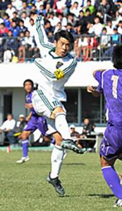 中京初勝利へ一丸アタック 全国高校サッカーあす初戦