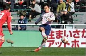 サッカー 佐野日大、初の4強なるか 駒大高と対戦