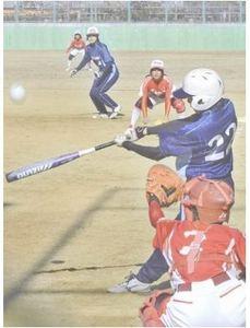 ソフトボール 県内外31校が参加 「高知ソフトボールフェスティバル」開幕