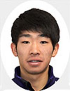 男子5000・林(山形中央)が2位 全国高校選抜Sスケート